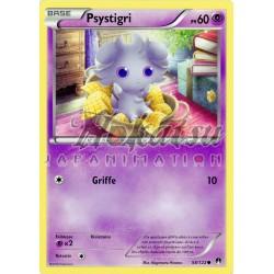 PKM 058/122 Psytigri