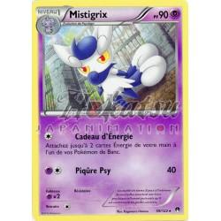 PKM 059/122 Mistigrix