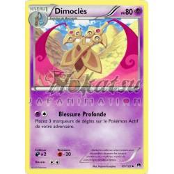 PKM 061/122 Dimoclès