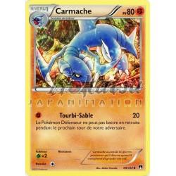 PKM 069/122 Carmache