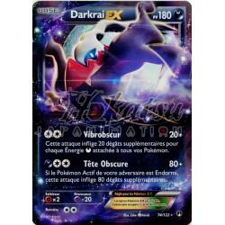 PKM 074/122 Darkrai-EX
