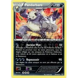 PKM 075/122 Pandarbare