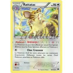 PKM 088/122 Raticate