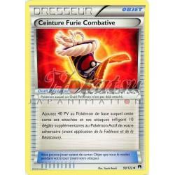 PKM 099/122 Fighting Fury Belt