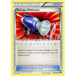PKM 105/122 Attrape-Pokémon