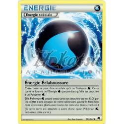 PKM 113/122 Energie Eclaboussure