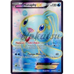 PKM 116/122 Manaphy-EX