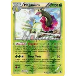 PKM Reverse 003/122 Meganium