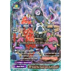 BFE H-PP01/0002EN INV Second Omni Demon Lord, Death Asmodai
