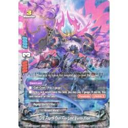 BFE H-PP01/0004EN INV Fourth Omni Fire Lord, Venom Nova