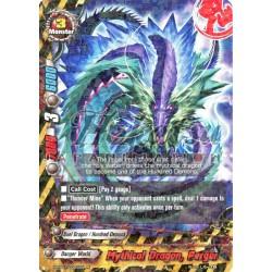 BFE H-PP01/0021EN Mythical Dragon, Perger