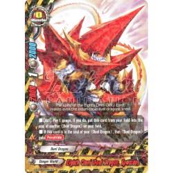 BFE H-PP01/0022EN Eighth Omni Duel Dragon, Speardos