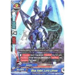 BFE H-PP01/0035EN Blue Valor, Lord Lancer
