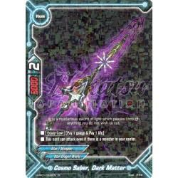 BFE H-PP01/0038EN Cosmo Saber, Dark Matter