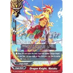 BFE H-PP01/0039EN Dragon Knight, Nataku