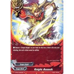 BFE H-PP01/0040EN Knight Assault
