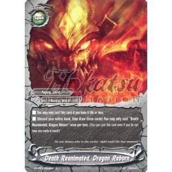 BFE H-PP01/0052EN Death Reanimated, Dragon Reborn