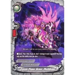 BFE H-PP01/0054EN Poison Flame Armor, Mushibami