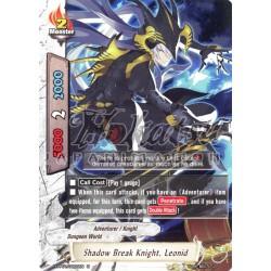 BFE H-PP01/0055EN Shadow Break Knight, Leonid