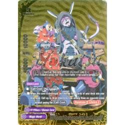 BFE H-PP01/0070EN INV Second Omni Demon Lord, Death Asmodai