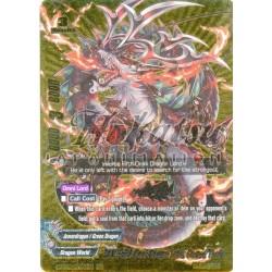 BFE H-PP01/0073EN INV Fifth Omni Dragon Lord, Crazed Tenbu
