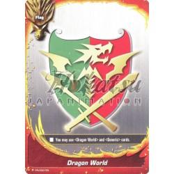 BFE PR/0001EN Flag Dragon World