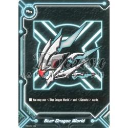 BFE PR/0141EN Flag Star Dragon World
