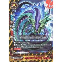BFE Foil F-H-PP01/0021EN Mythical Dragon, Perger
