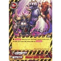 BFE Foil F-H-PP01/0042EN Bound Ruler Fist