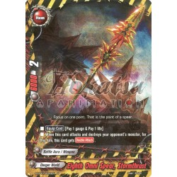 BFE Foil F-H-PP01/0043EN Eighth Omni Spear, Stormthrust