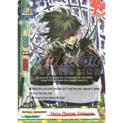 BFE Foil F-H-PP01/0047EN Elusive Phantom, Kirimogura