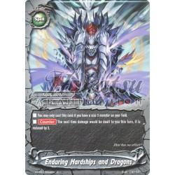 BFE Foil F-H-PP01/0053EN Enduring Hardships and Dragons