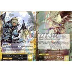 SKL-001  Arla, le Seigneur Ailé/Arla, le Souverain des Cieux