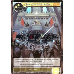 SKL-014  Ordre de la Reine Sacrée