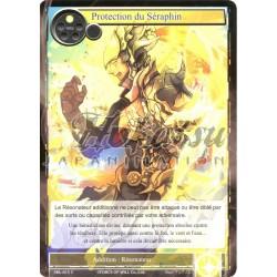 SKL-015  Protection du Séraphin