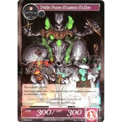 SKL-018  Petite Force d'Assaut d'Alice