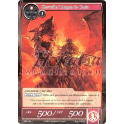 SKL-020  Chevalier Dragon de Certo