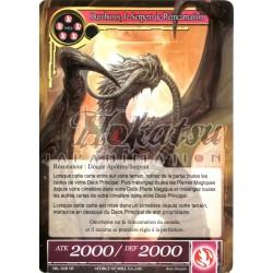 SKL-028  Ouroboros, le Serpent de Réincarnation