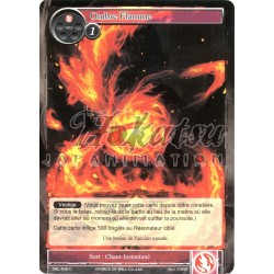 SKL-030  Shadow Flame