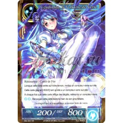 SKL-037  Cinderella, the Valkyrie of Glass
