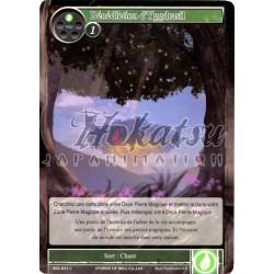 SKL-053  Bénédiction d'Yggdrasil