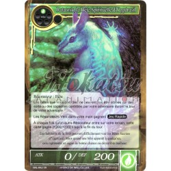 SKL-062  Ratatoskr, the Spirit Beast of Yggdrasil