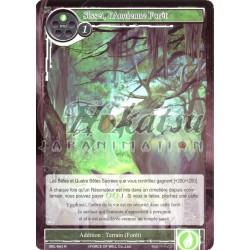SKL-063  Sissei, l'Ancienne Forêt