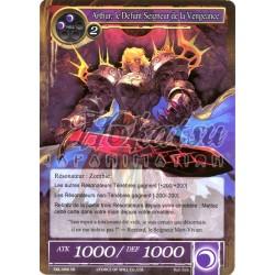SKL-066  Arthur, le Défunt Seigneur de la Vengeance