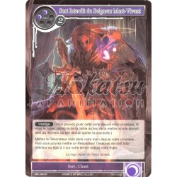 SKL-069  Sort Interdit du Seigneur Mort-Vivant