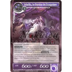 SKL-072  Merlin, le Sorcier de l'Angoisse