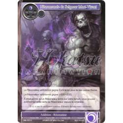 SKL-073  Nécromancie du Seigneur Mort-Vivant