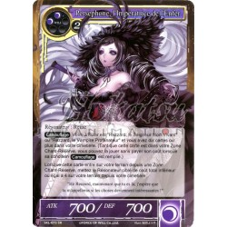 SKL-075  Persephone, the Nether Empress