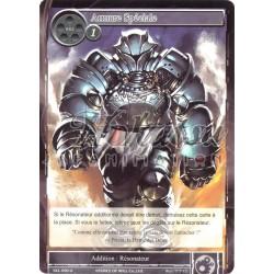 SKL-090  Armure Spéciale