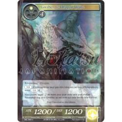 F SKL-009  Gwiber, le Dragon Blanc